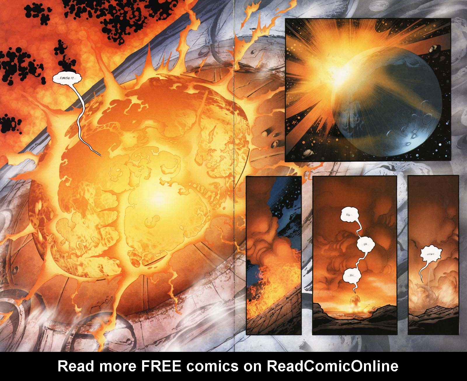 Read online Sigil (2000) comic -  Issue #29 - 8