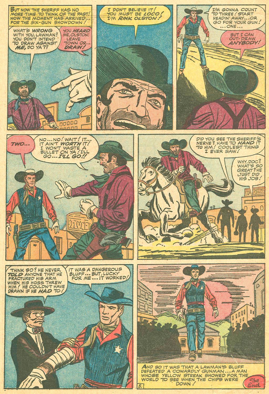 Read online Two-Gun Kid comic -  Issue #69 - 32