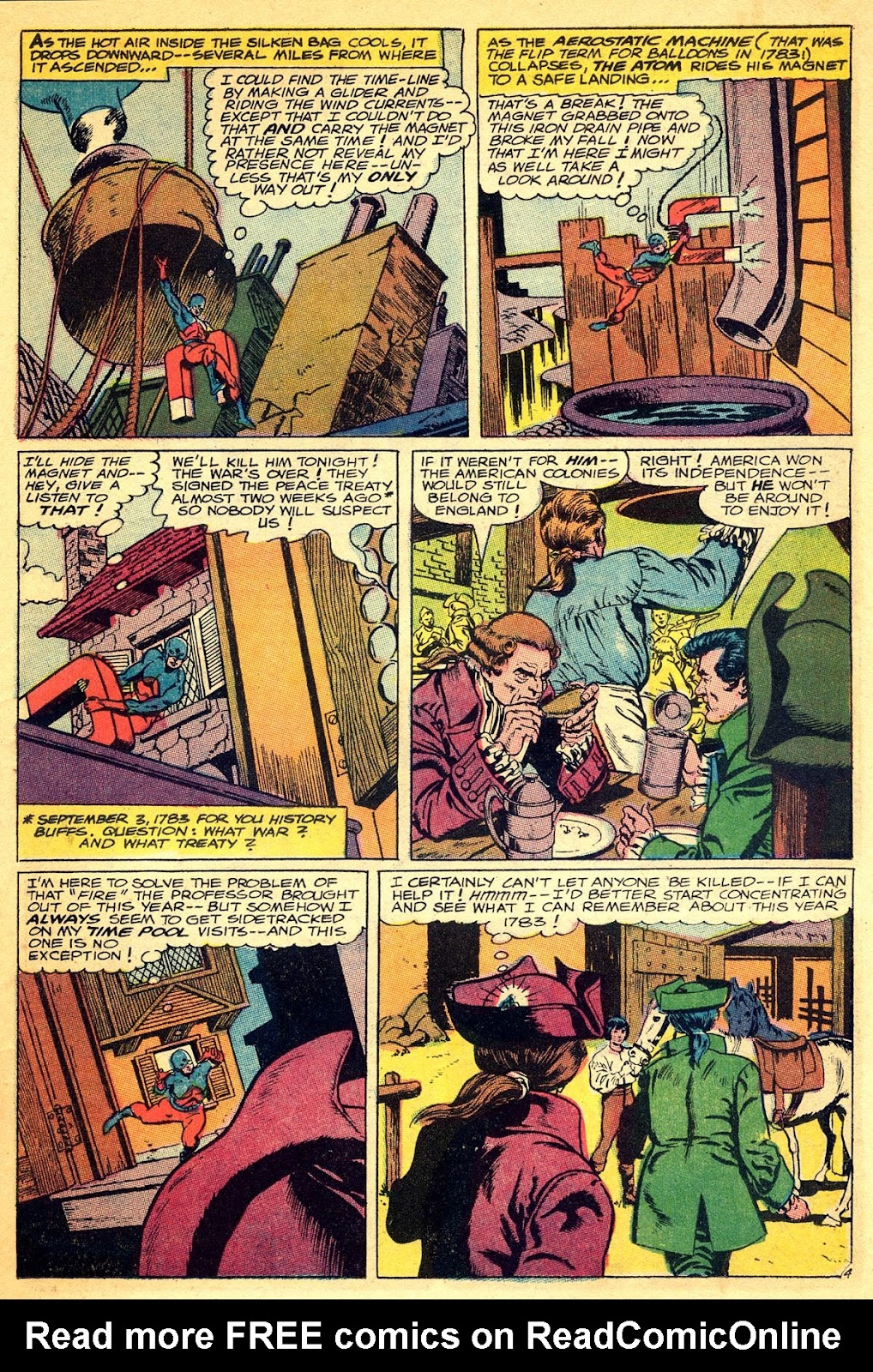 The Atom issue 27 - Page 23