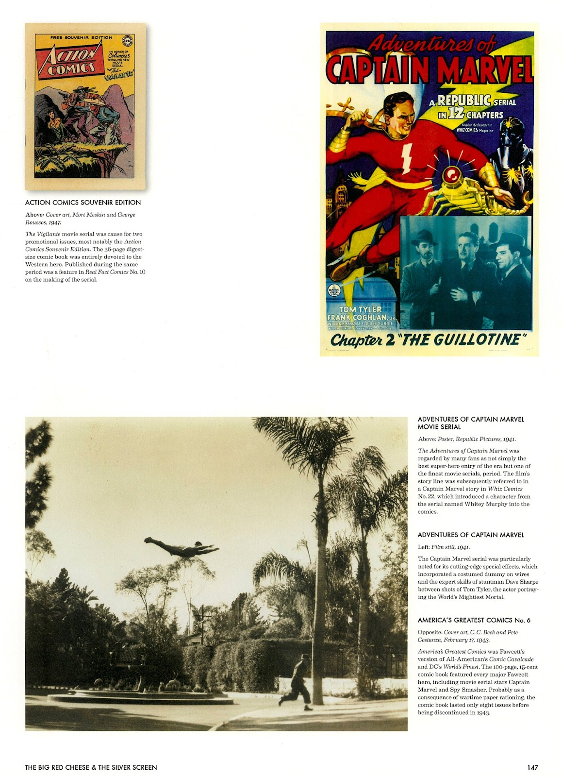 Read online 75 Years Of DC Comics comic -  Issue # TPB (Part 2) - 57