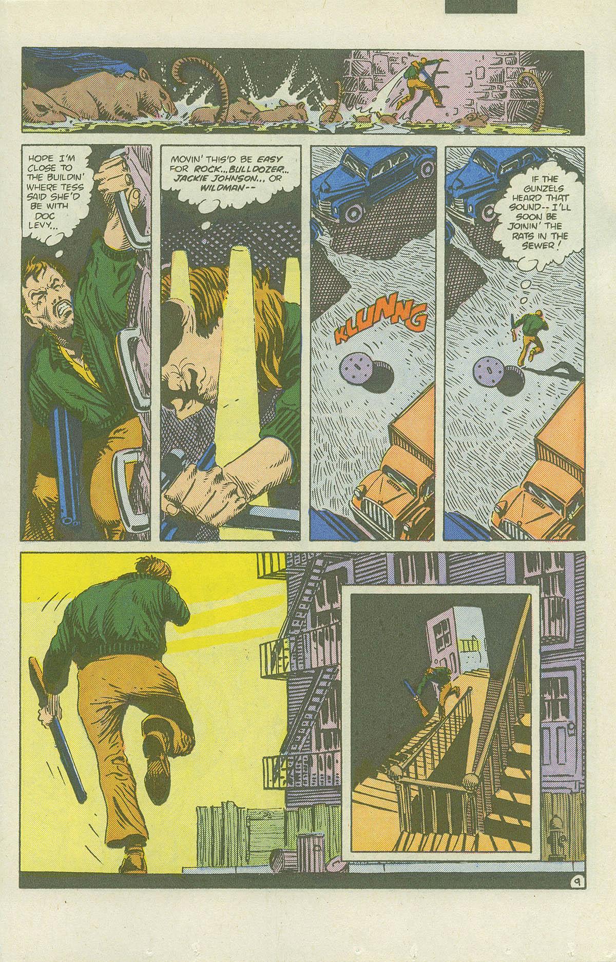 Read online Sgt. Rock comic -  Issue #415 - 14