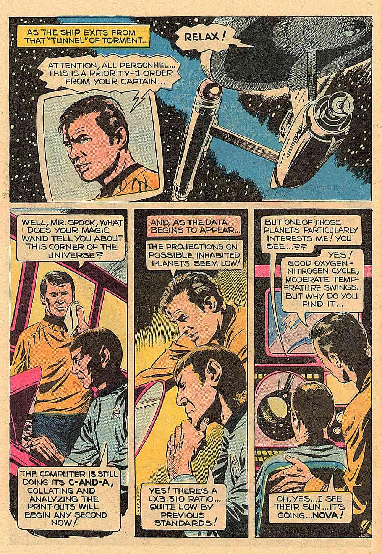 Star Trek (1967) issue 46 - Page 5