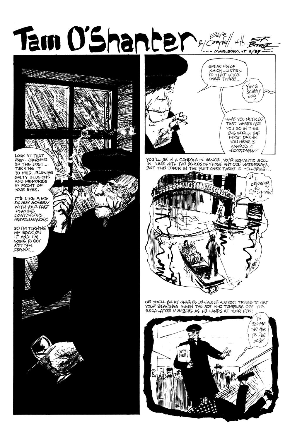 Dark Horse Presents (1986) Issue #37 #42 - English 23