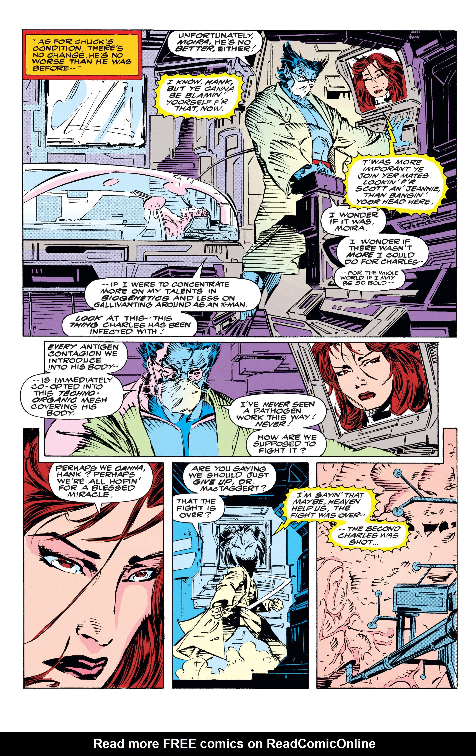 X-Men (1991) 15 Page 14