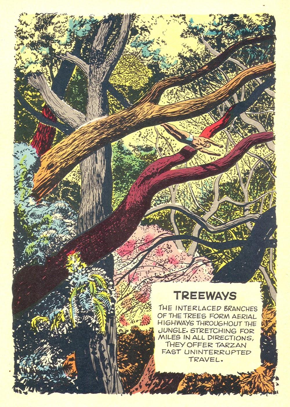 Tarzan (1948) issue 125 - Page 2
