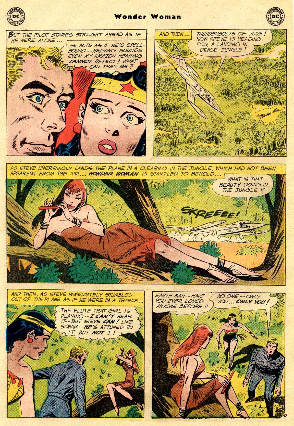 Read online Wonder Woman (1942) comic -  Issue #110 - 14