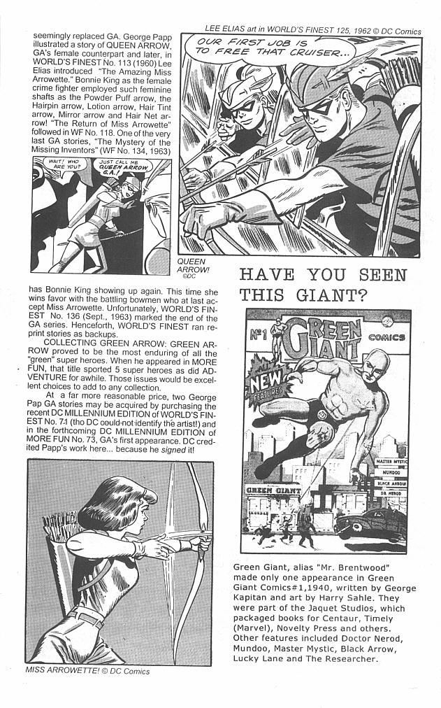 Read online Men of Mystery Comics comic -  Issue #25 - 50