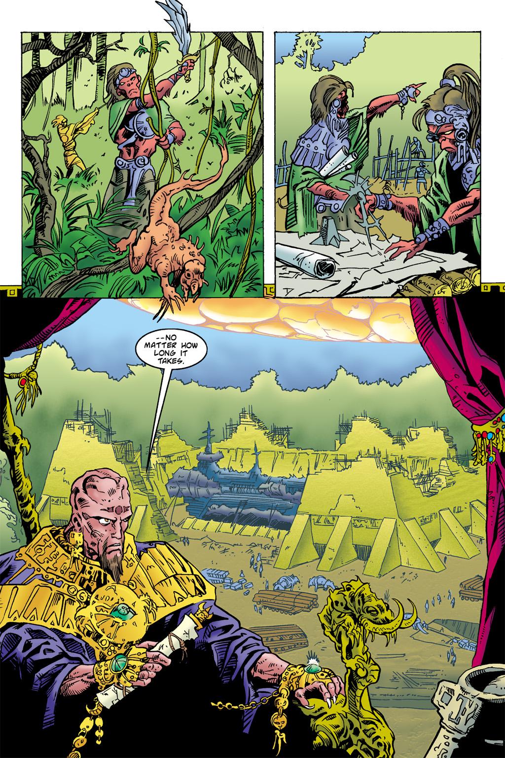 Read online Star Wars Omnibus comic -  Issue # Vol. 4 - 253