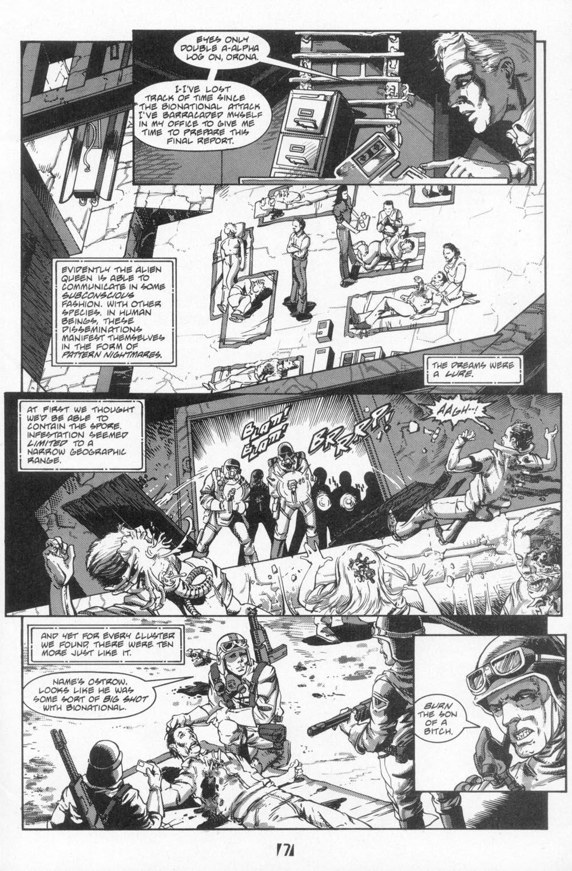 Read online Aliens (1988) comic -  Issue #6 - 9