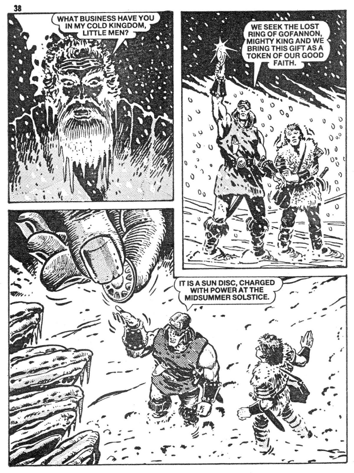 Starblazer issue 209 - Page 39