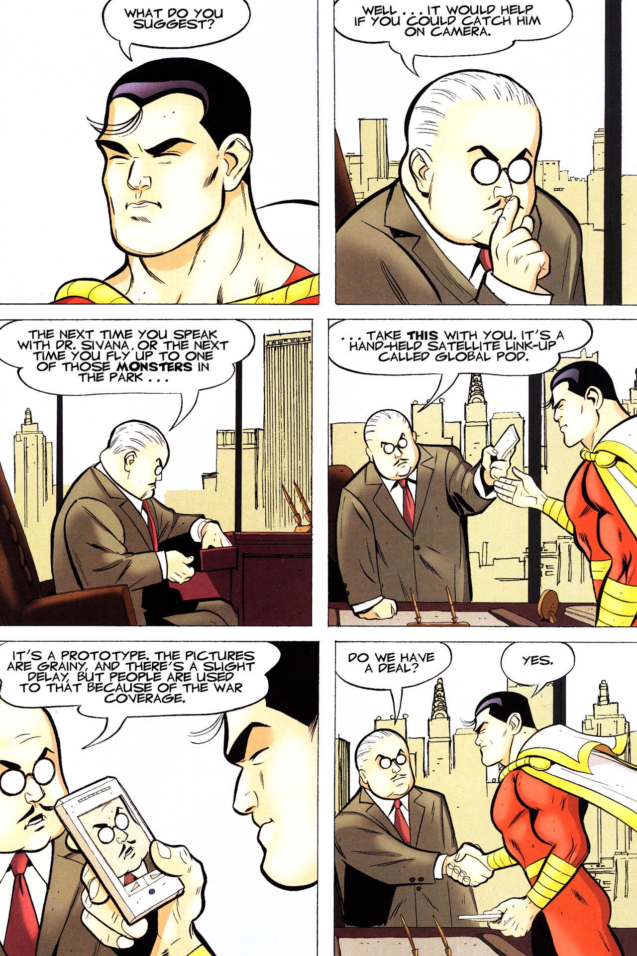 Read online Shazam!: The Monster Society of Evil comic -  Issue #3 - 45