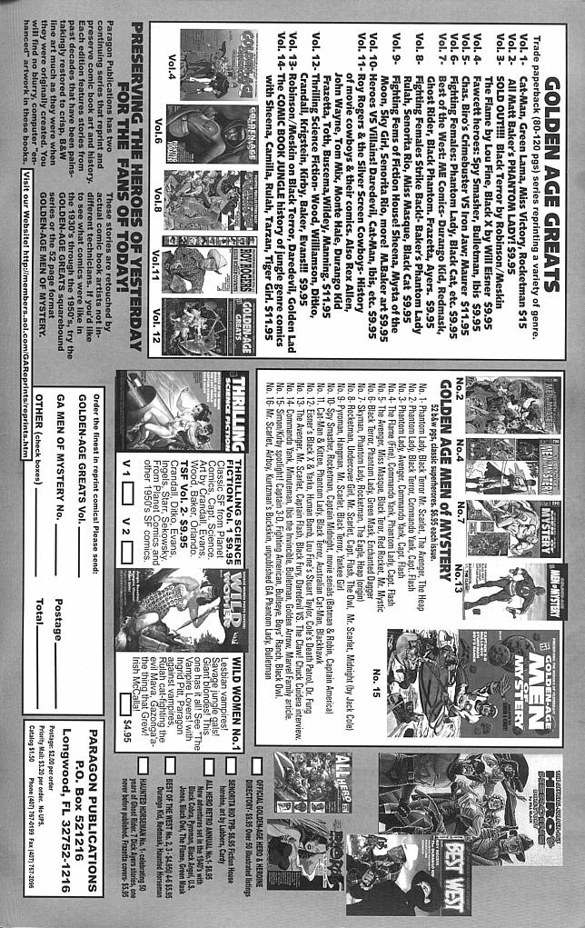 Read online Men of Mystery Comics comic -  Issue #17 - 50