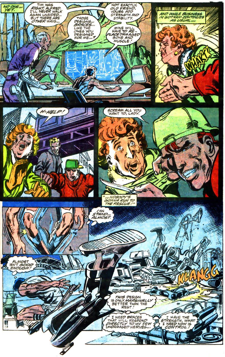 Read online Detective Comics (1937) comic -  Issue # _Annual 4 - 27