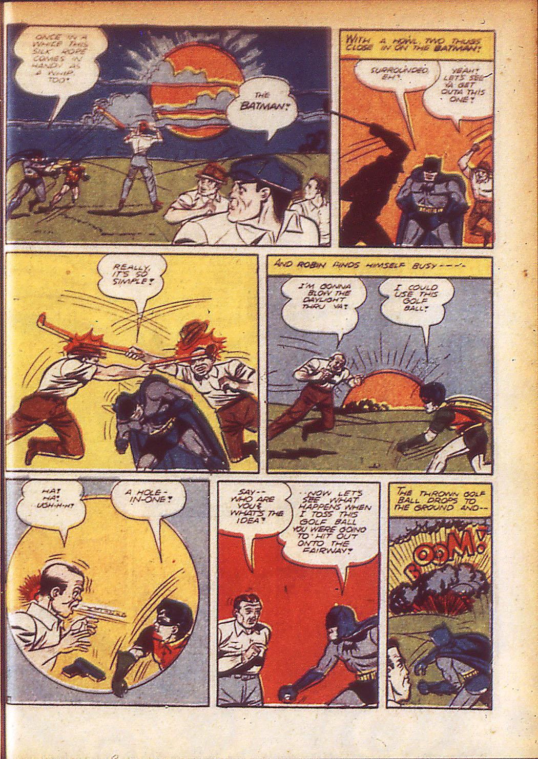 Detective Comics (1937) 57 Page 13