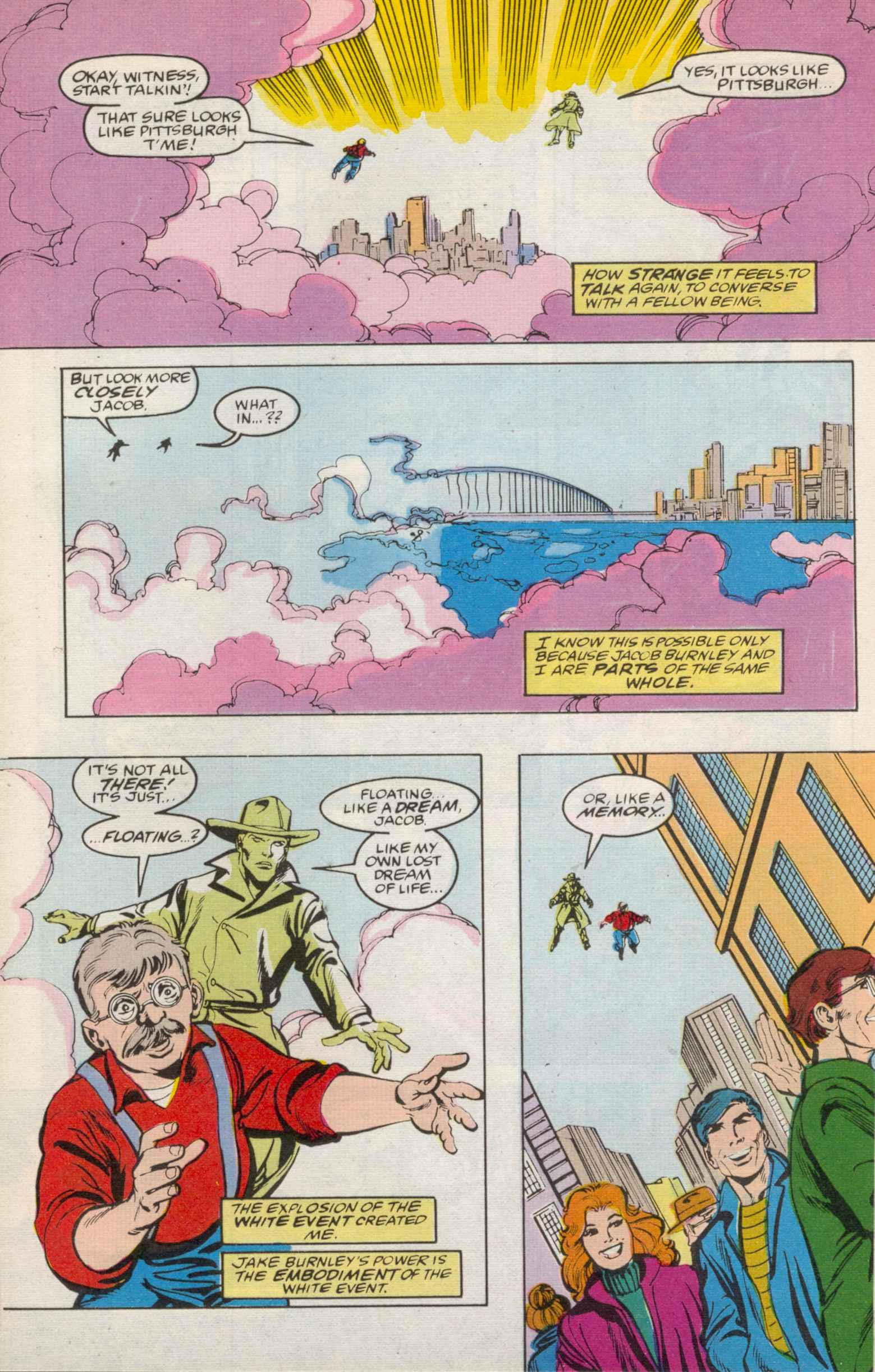 Read online Star Brand comic -  Issue #17 - 22
