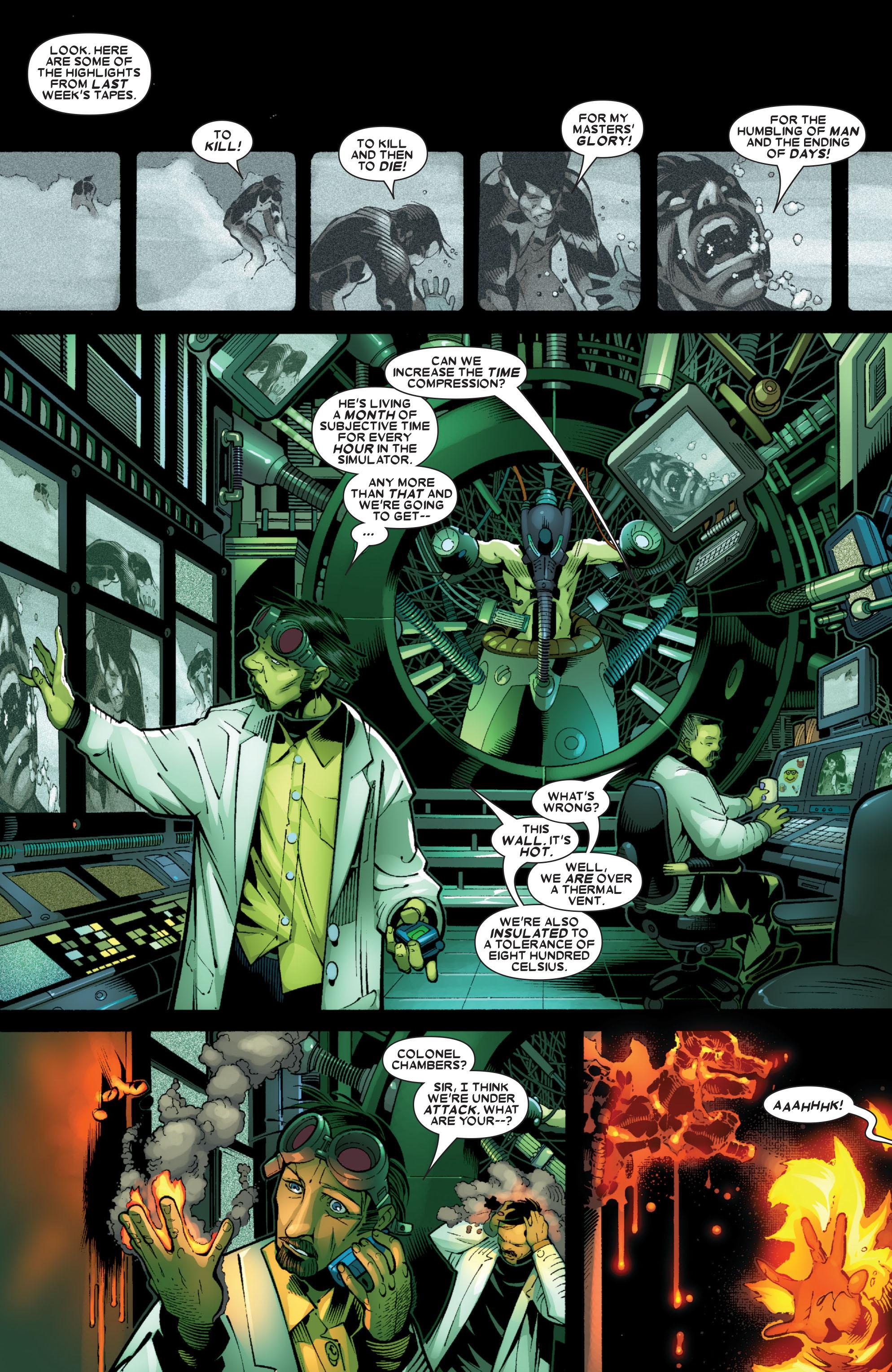 X-Men (1991) 189 Page 2