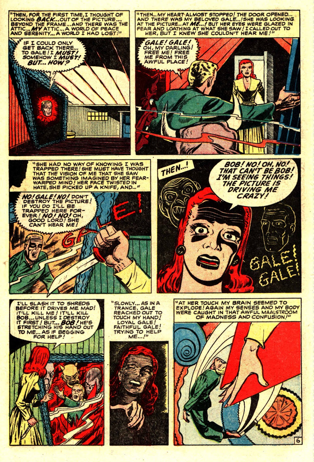 Suspense issue 8 - Page 8