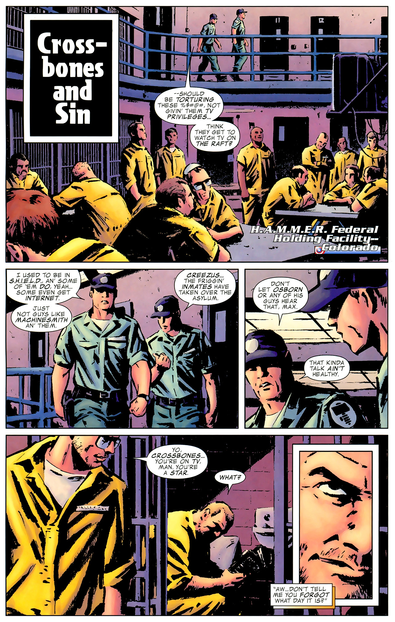 Captain America (1968) 600 Page 24