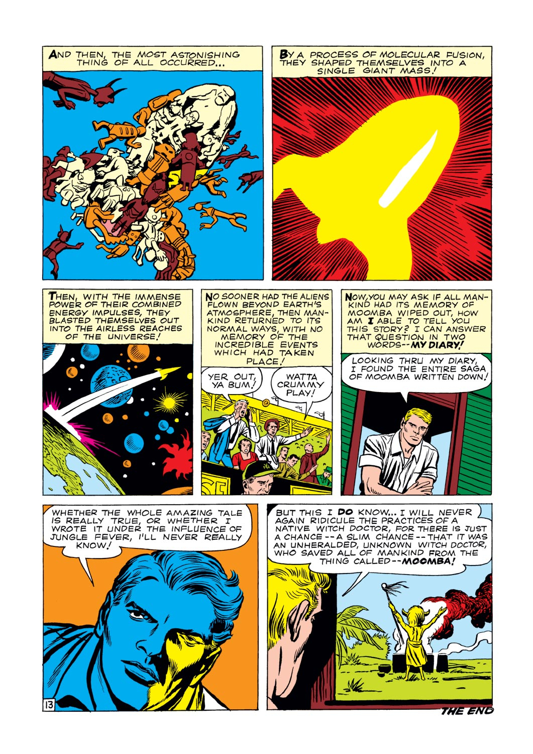 Tales to Astonish (1959) issue 23 - Page 15