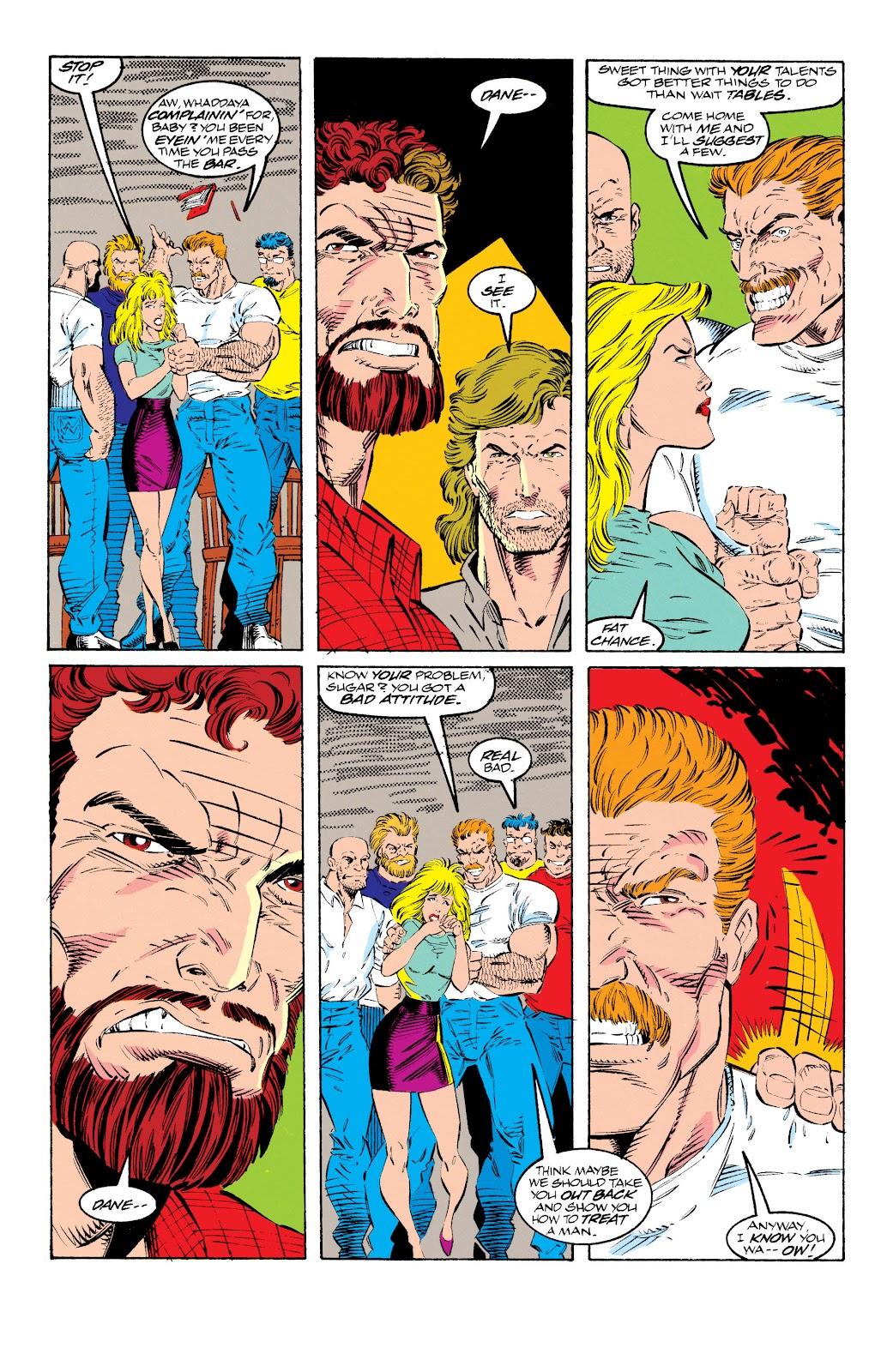 Read online Avengers: Citizen Kang comic -  Issue # TPB (Part 2) - 110