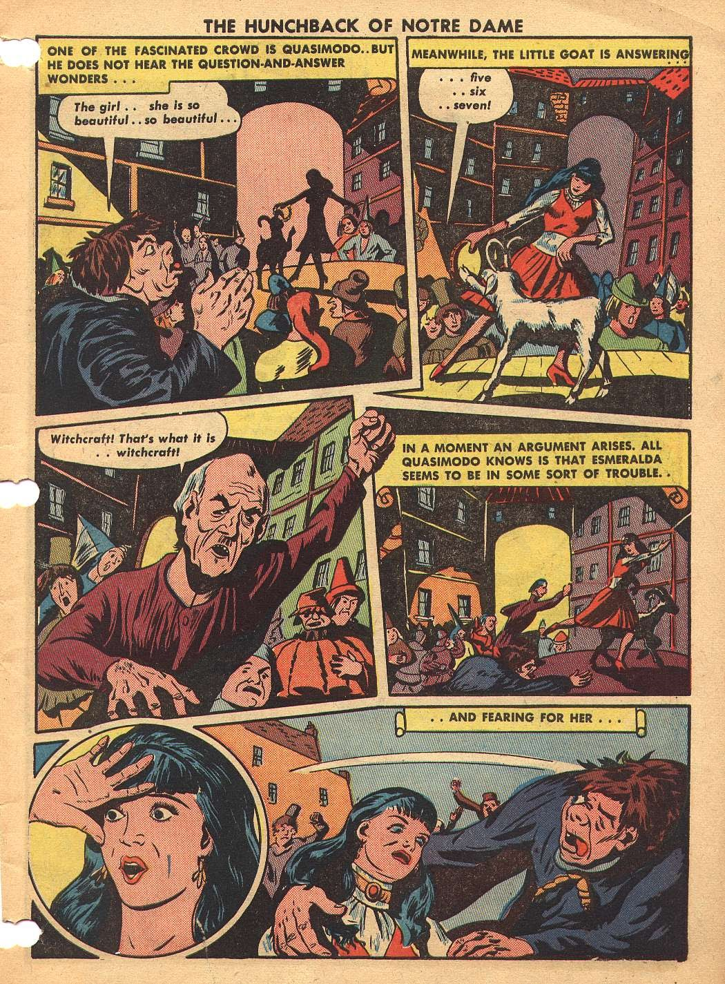 Classics Illustrated issue 18 - Page 18
