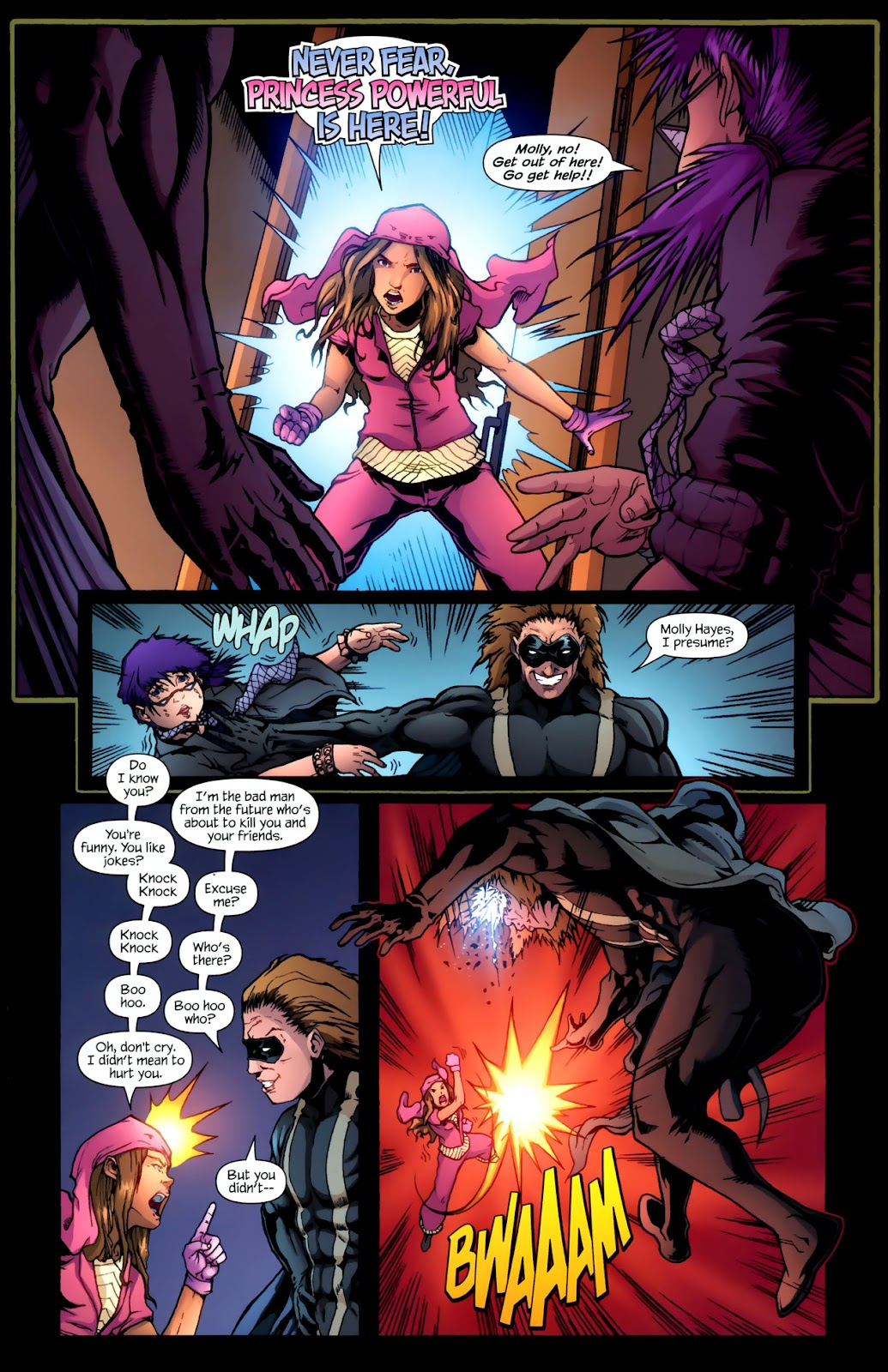 Read online What If? Secret Wars comic -  Issue # Full - 32