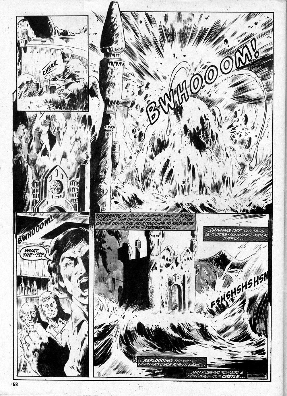 Vampire Tales issue 5 - Page 53