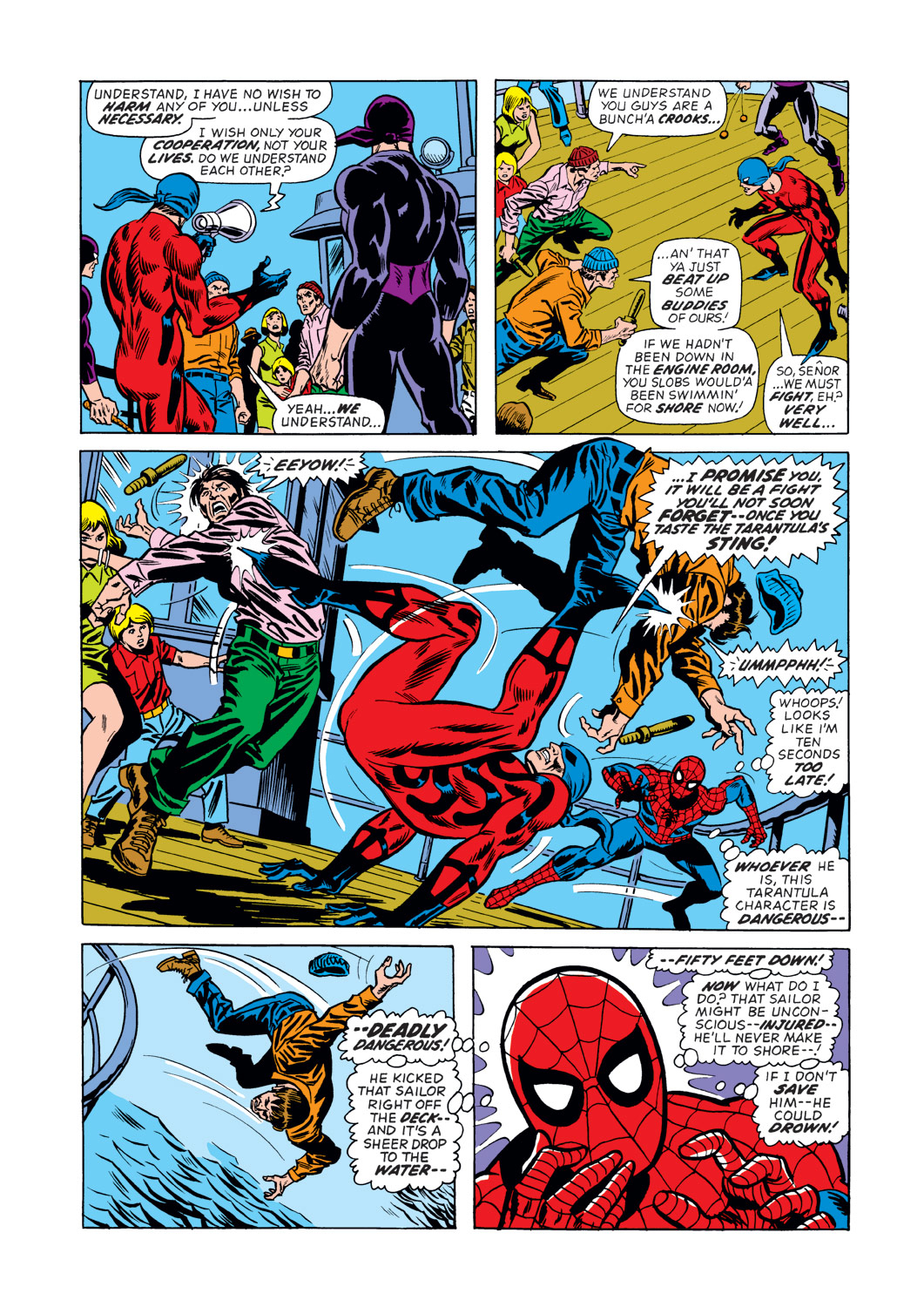 The Amazing Spider-Man (1963) 134 Page 7