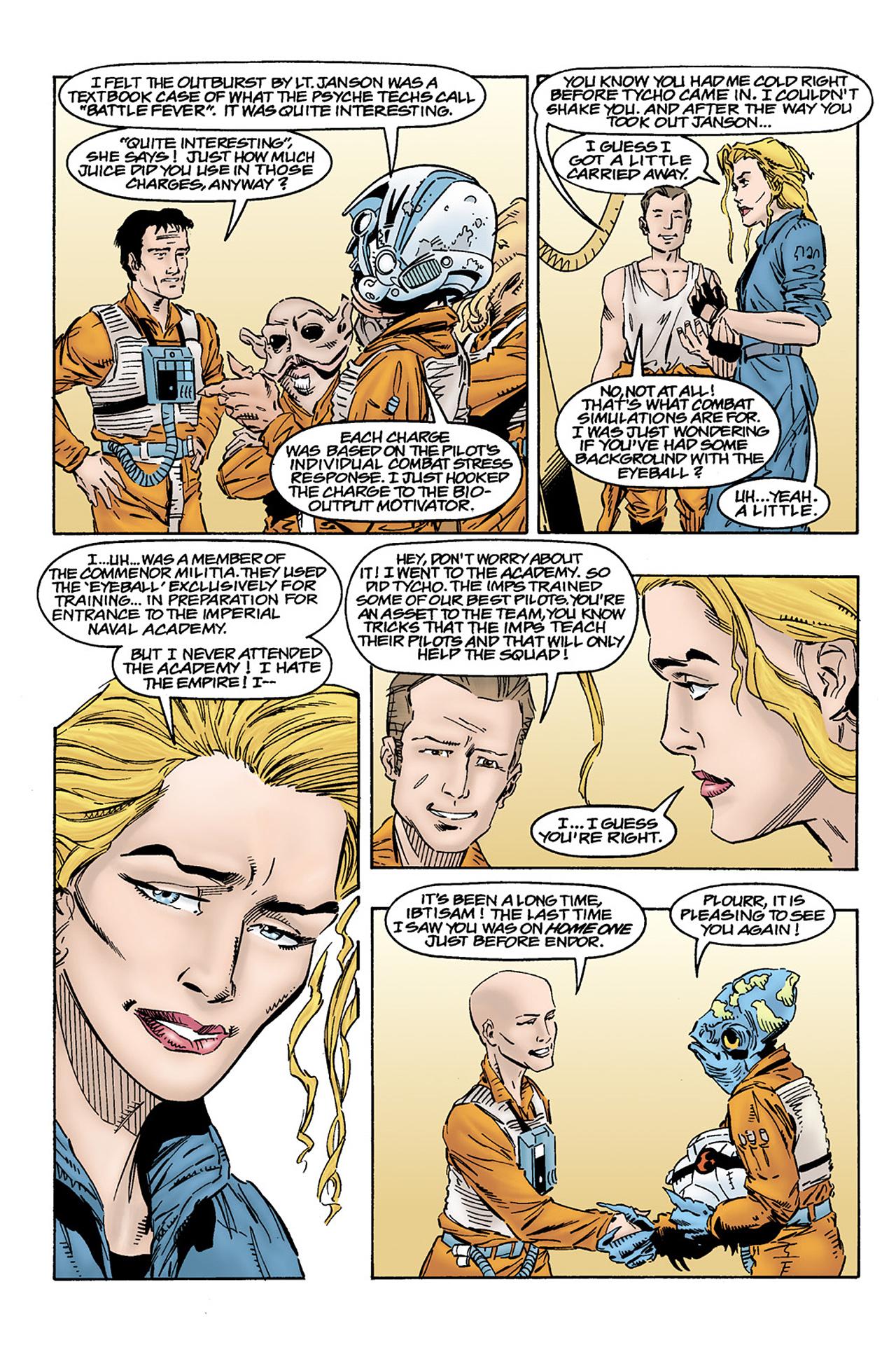 Read online Star Wars Omnibus comic -  Issue # Vol. 2 - 129