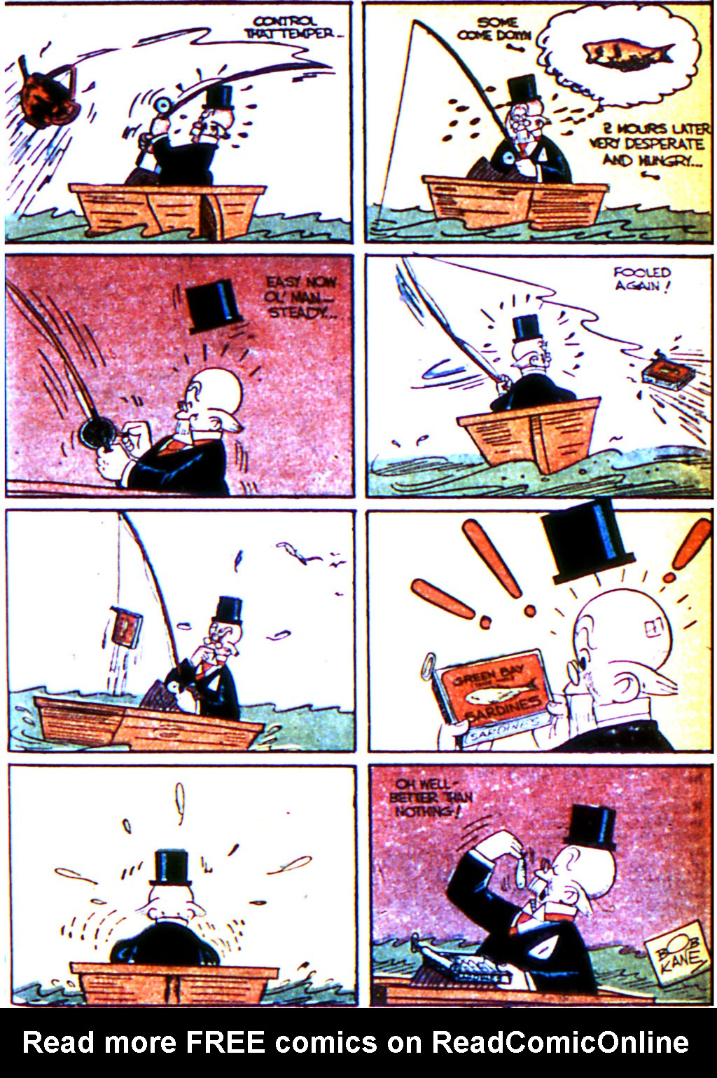 Read online Adventure Comics (1938) comic -  Issue #43 - 23