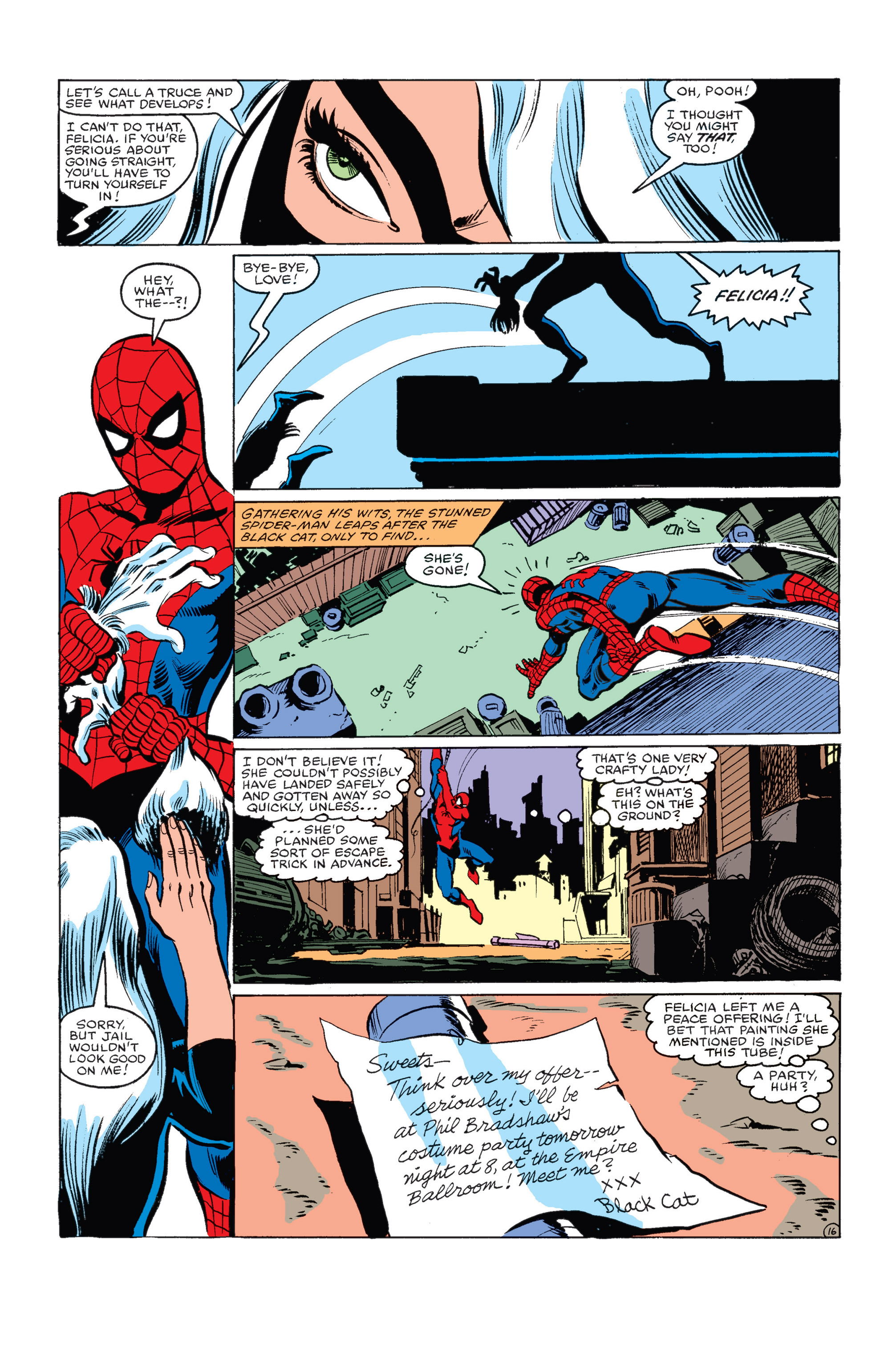 The Amazing Spider-Man (1963) 226 Page 16
