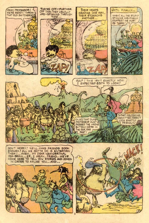 Read online Plop! comic -  Issue #6 - 4