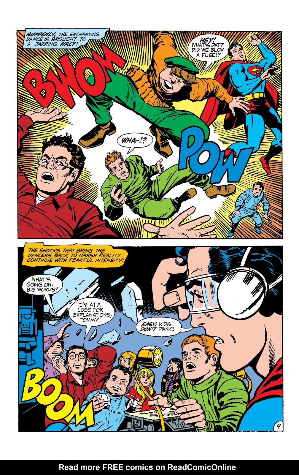 Read online Superman's Pal, Jimmy Olsen by Jack Kirby comic -  Issue # TPB (Part 2) - 7