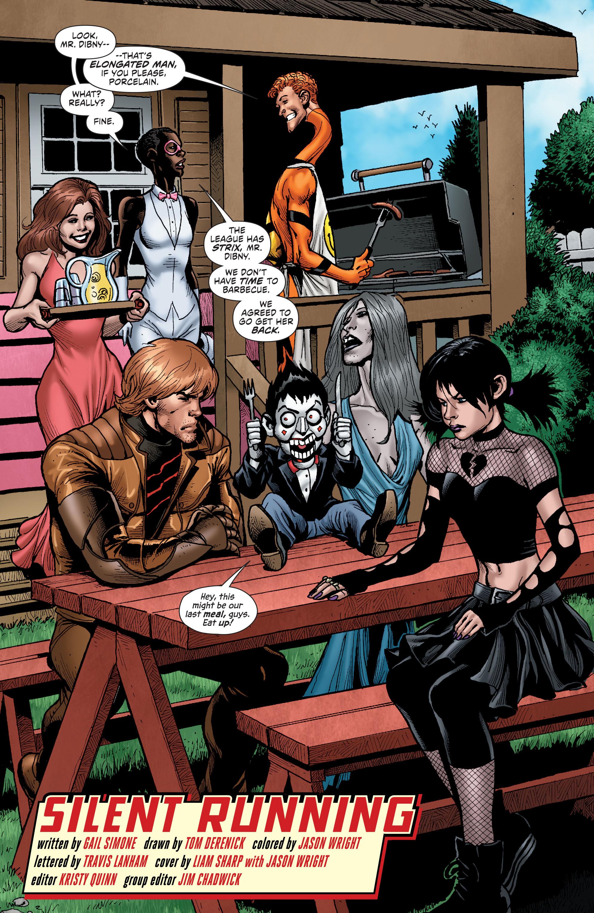 Read online Secret Six (2015) comic -  Issue #13 - 6