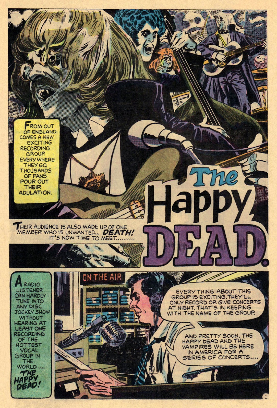 Read online Madhouse Comics comic -  Issue #95 - 13