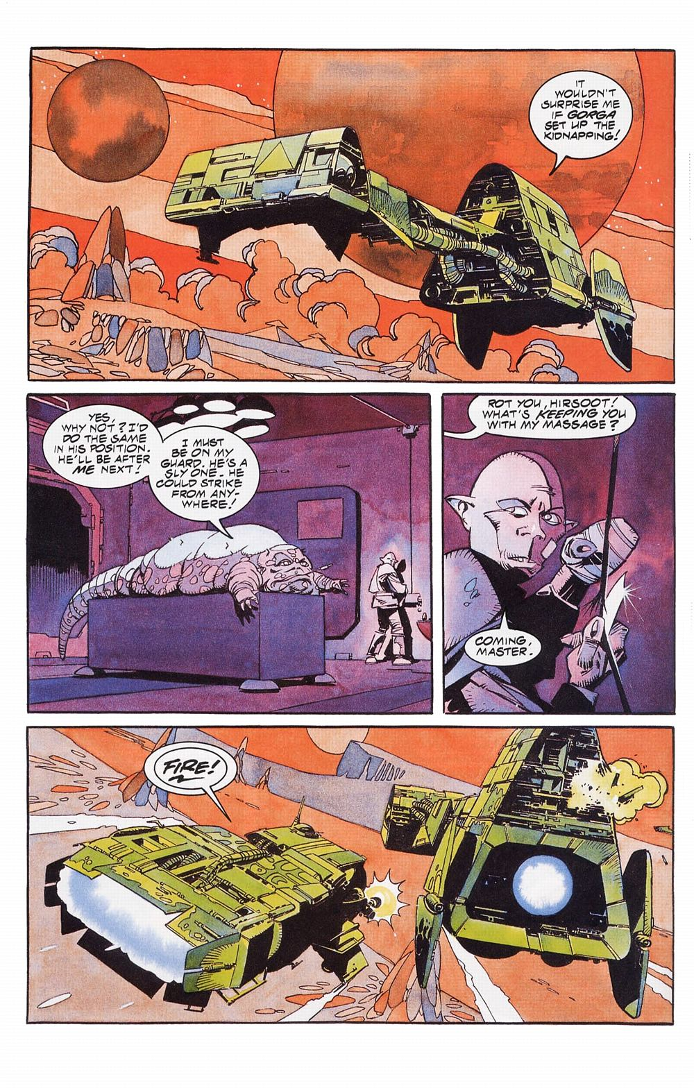 Read online Star Wars Omnibus comic -  Issue # Vol. 12 - 398