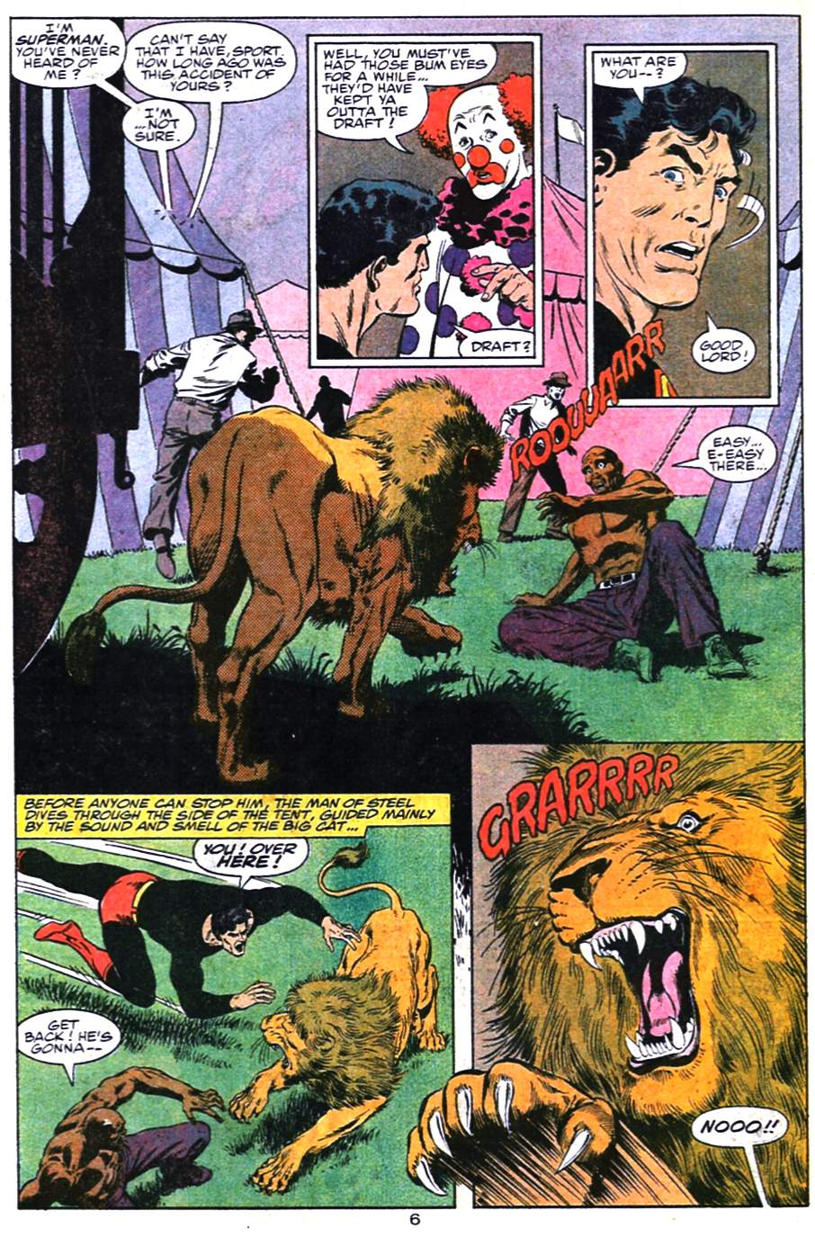 Action Comics (1938) 663 Page 6