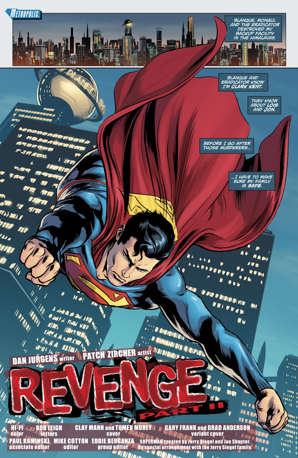 Read online Action Comics (2016) comic -  Issue #980 - 7