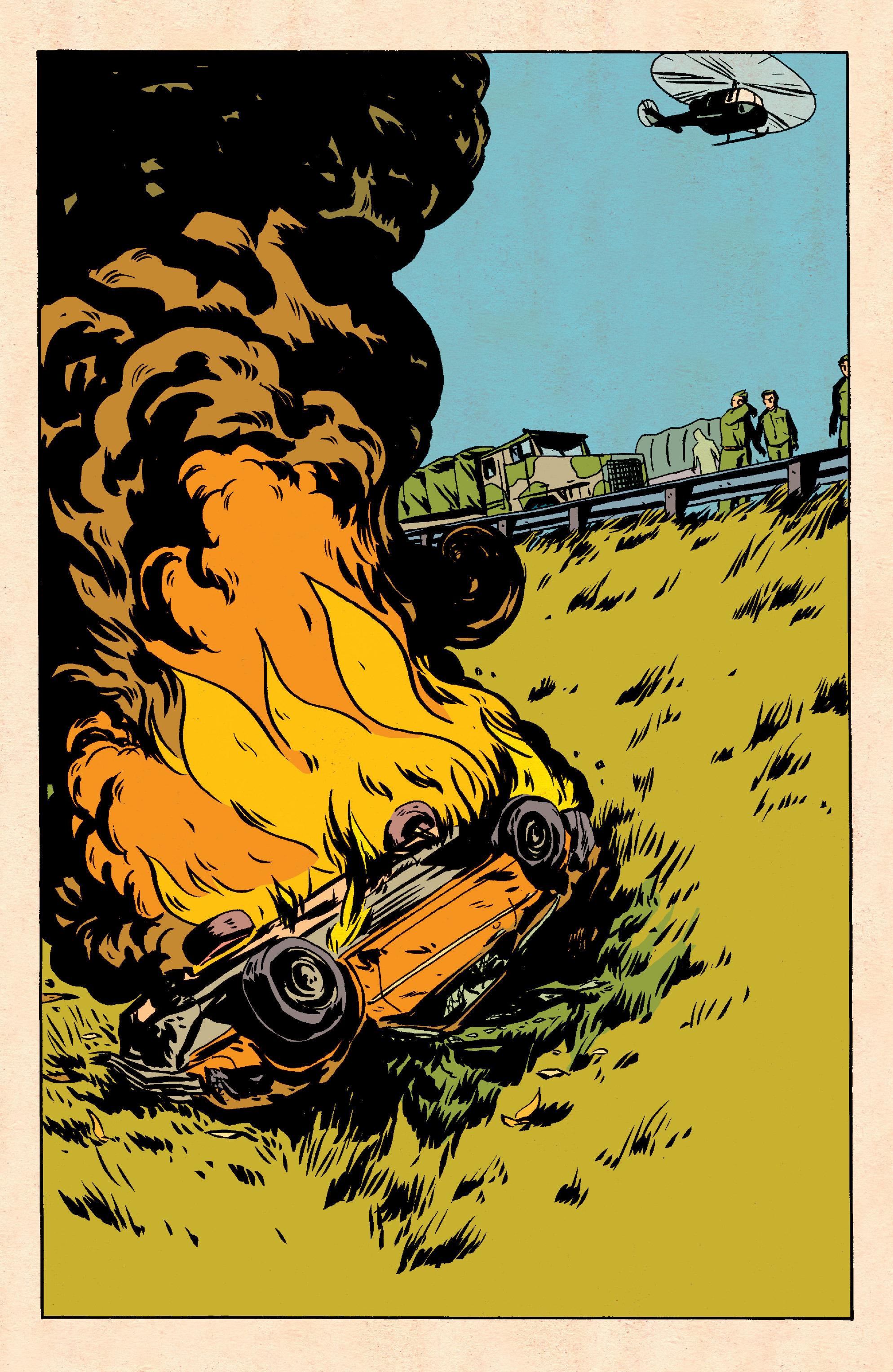 Read online Alias comic -  Issue #22 - 14