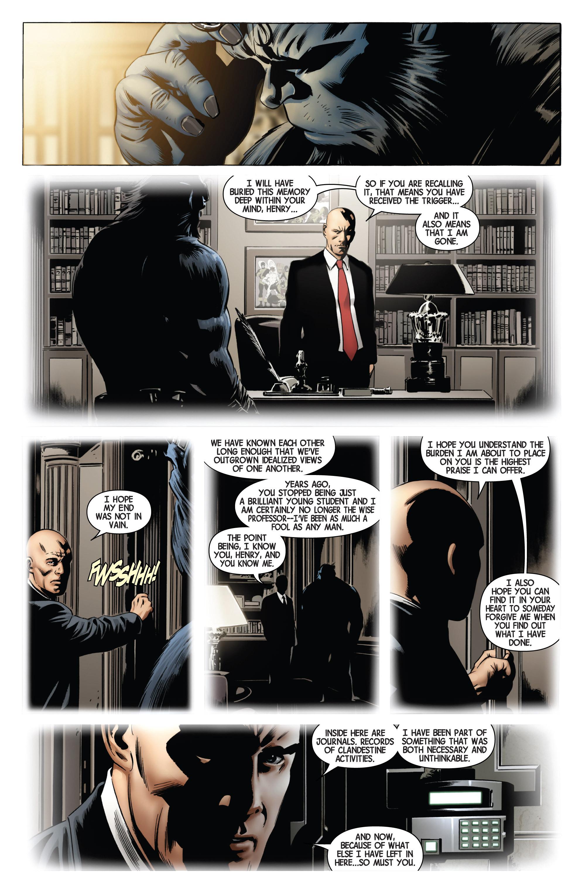 Read online Secret Wars Prelude comic -  Issue # Full - 227