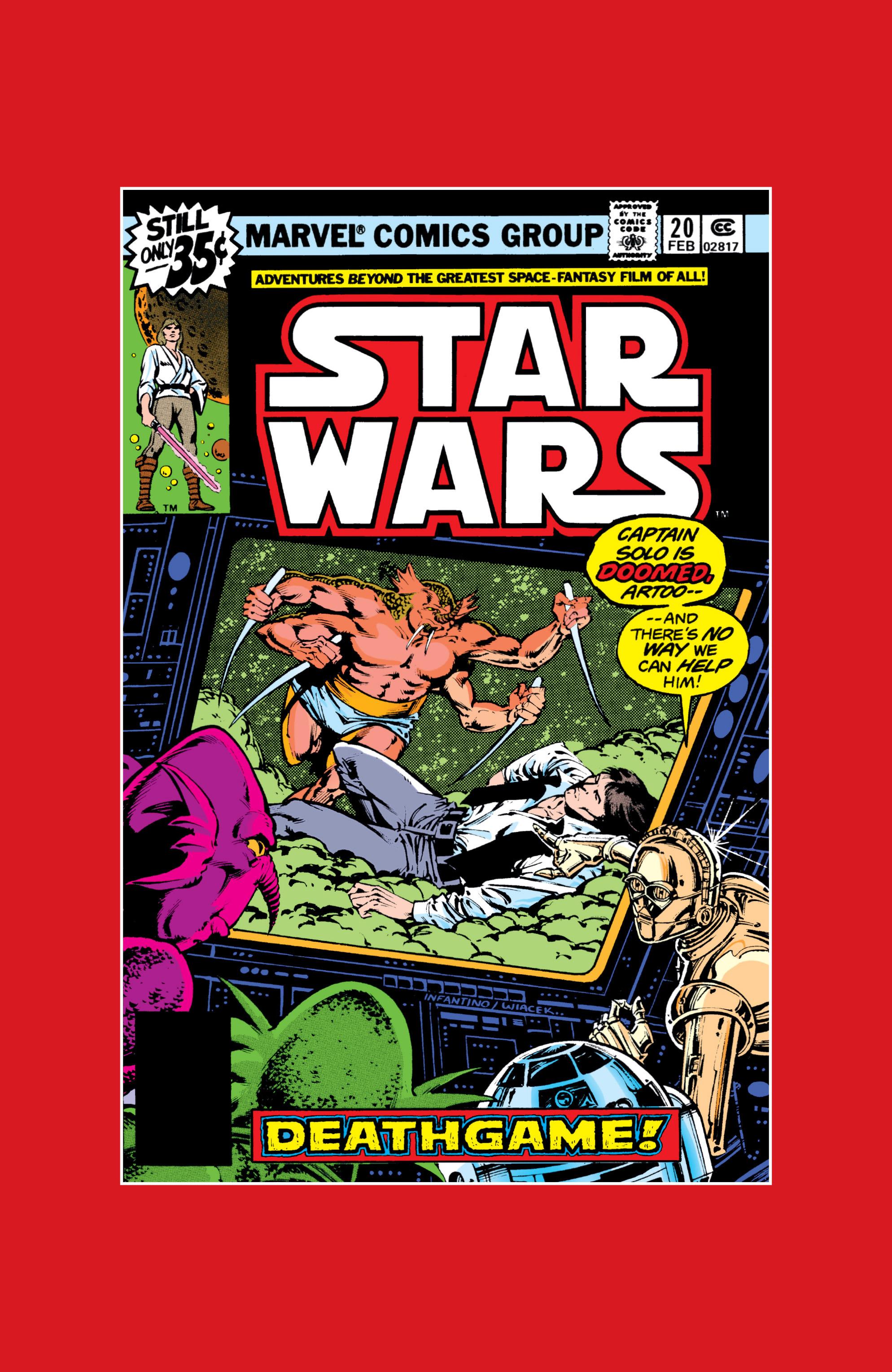 Read online Star Wars Omnibus comic -  Issue # Vol. 13 - 349