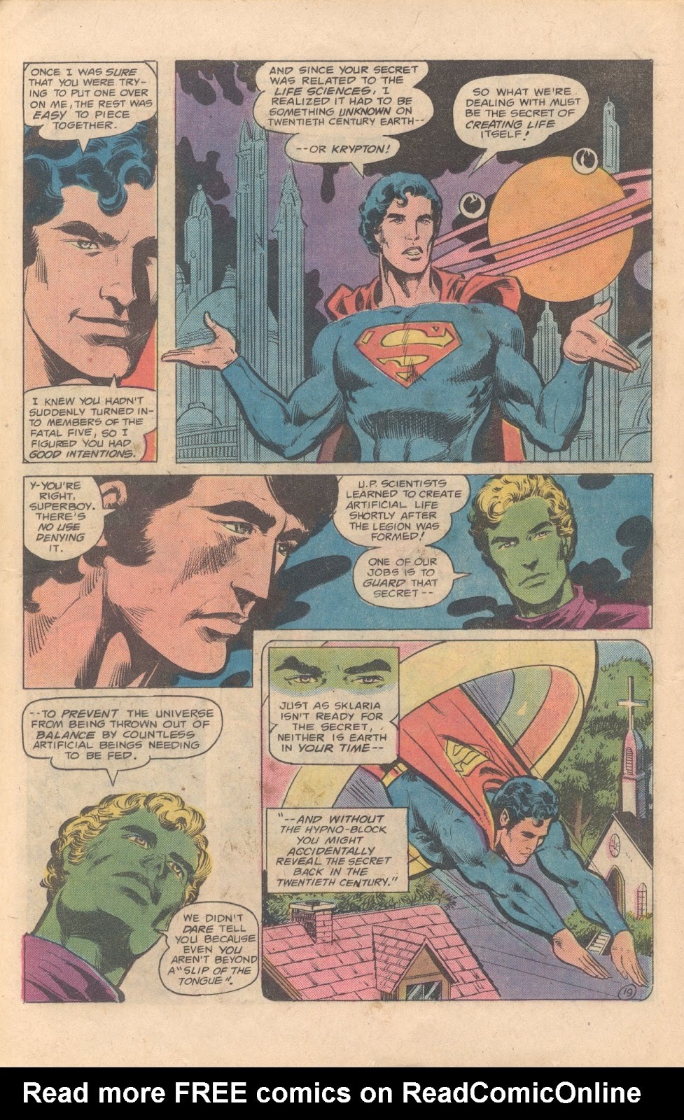 Superboy (1949) issue 235 - Page 20
