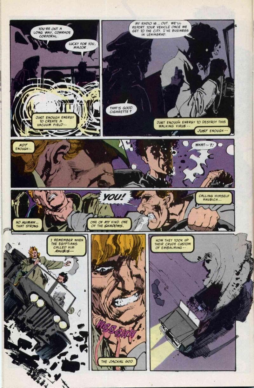 Read online Doctor Zero comic -  Issue #4 - 16