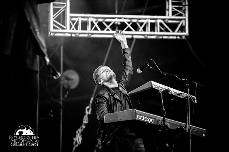X Ambassadors @Main Square Festival 2016, Arras 02/07/2016