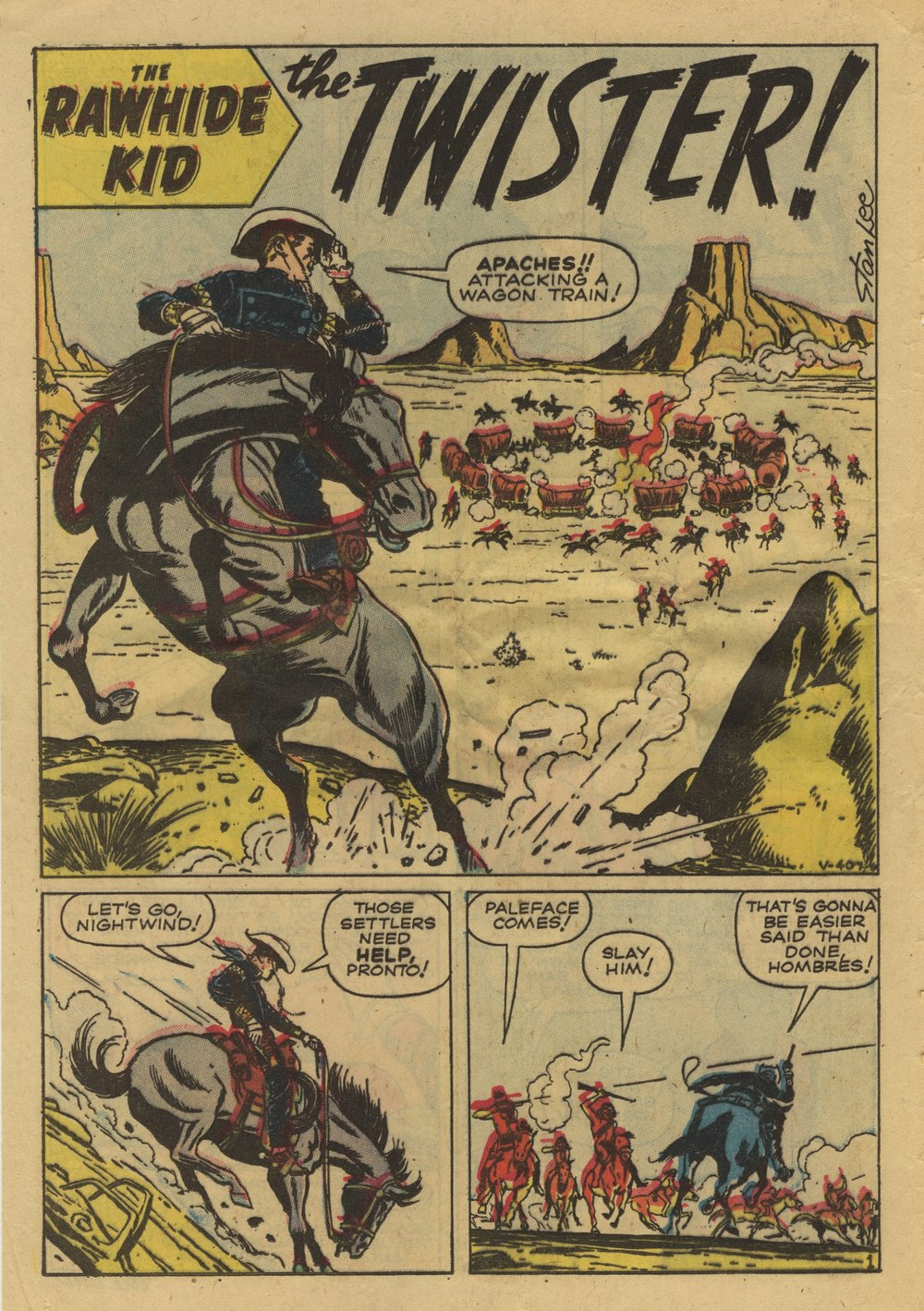 The Rawhide Kid (1955) issue 25 - Page 12