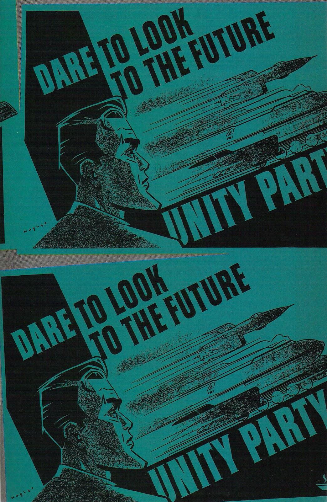 Read online Dare comic -  Issue #1 - 2