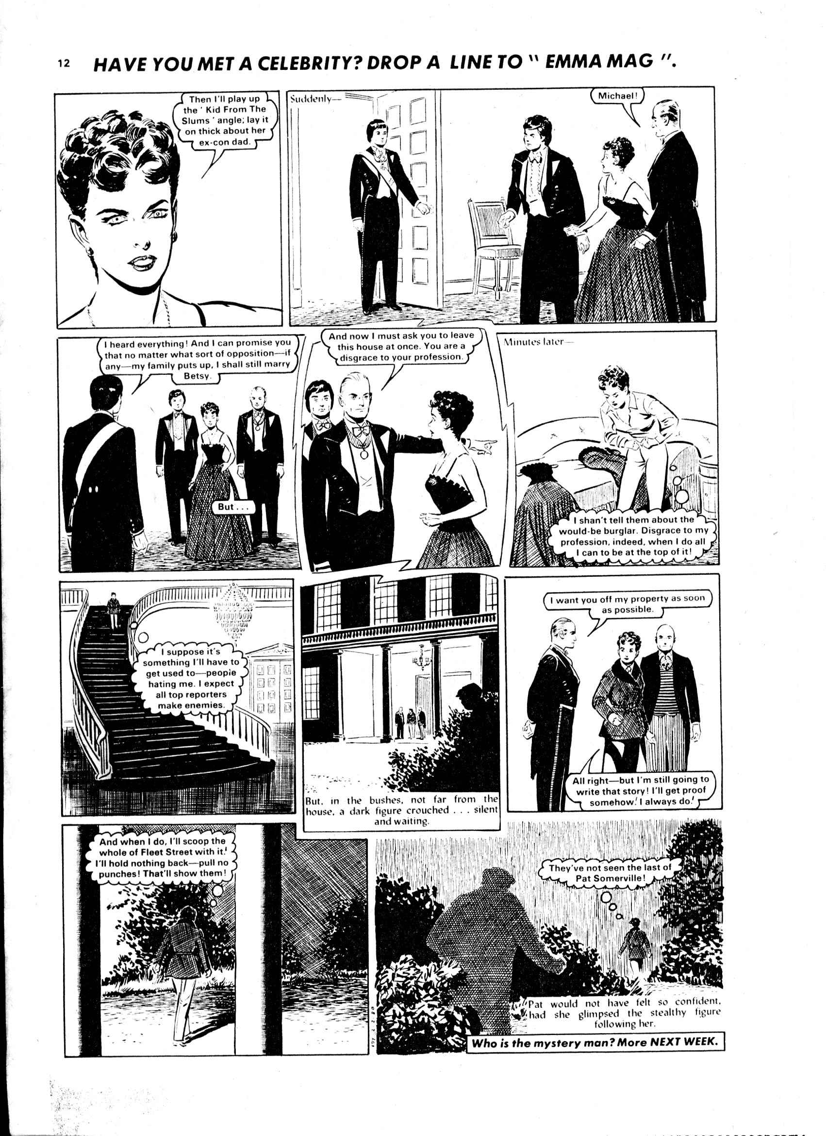 Read online Judy comic -  Issue #1047 - 12