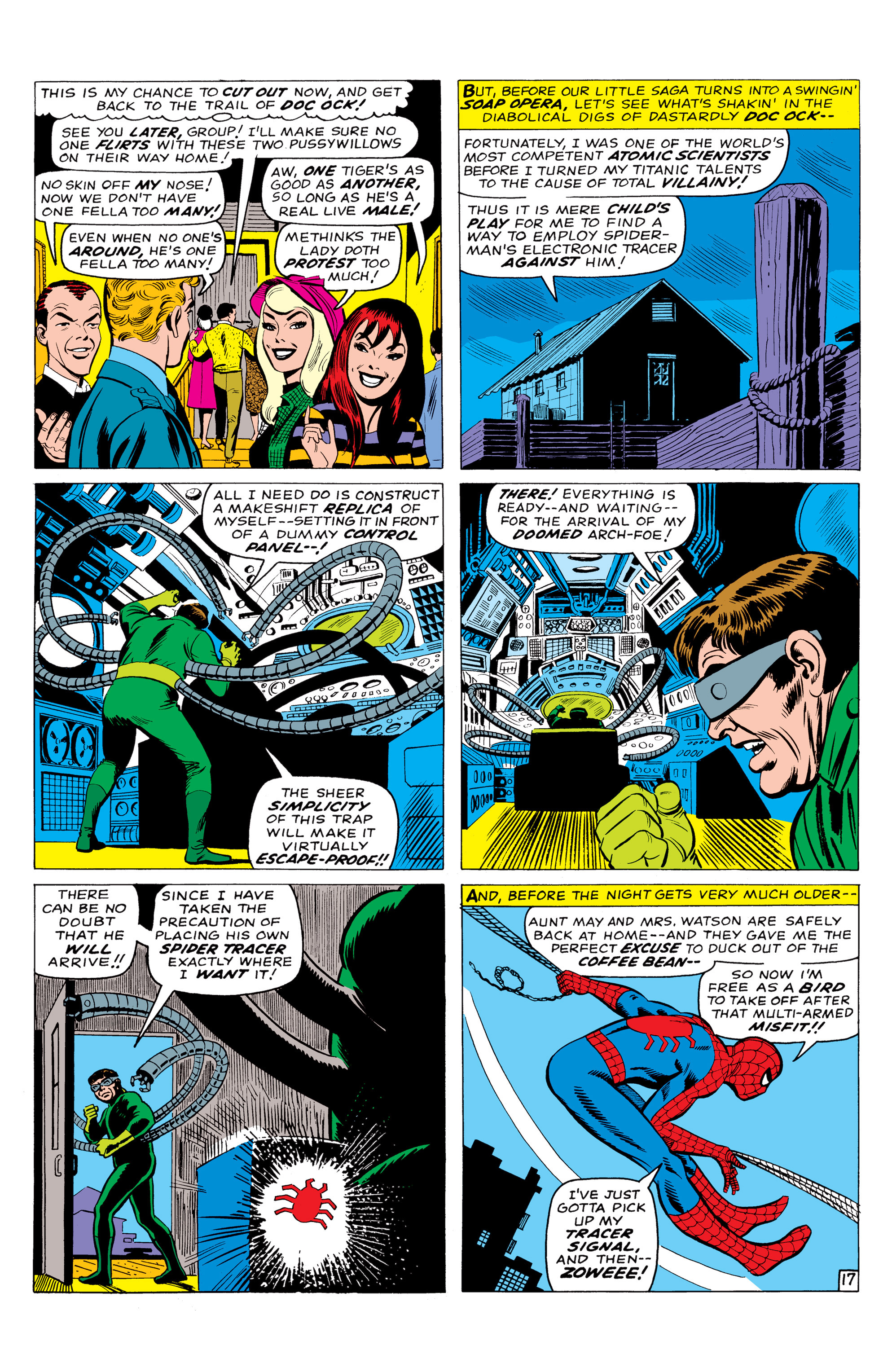 The Amazing Spider-Man (1963) 53 Page 17