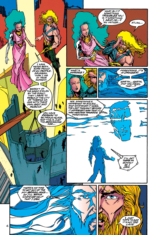 Read online Aquaman (1994) comic -  Issue #45 - 5