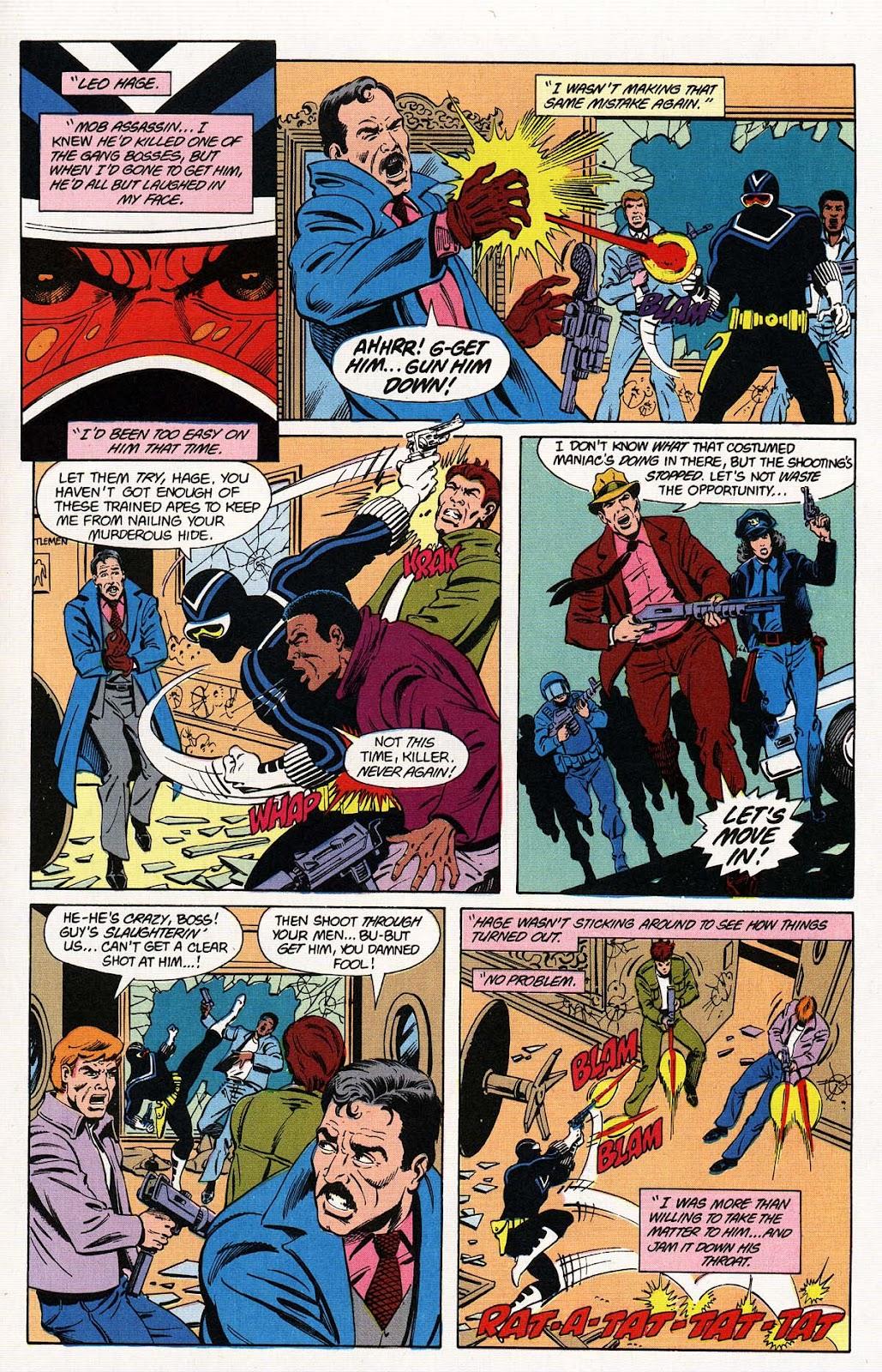 Vigilante (1983) issue 31 - Page 29